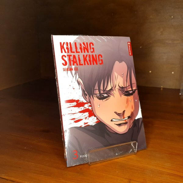 Killing Stalking - Season III 03