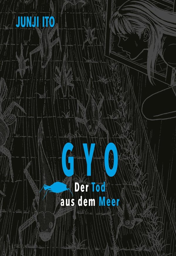 Gyo Deluxe Edition