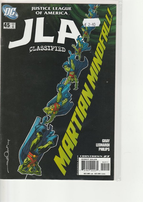 JLA Classified 045