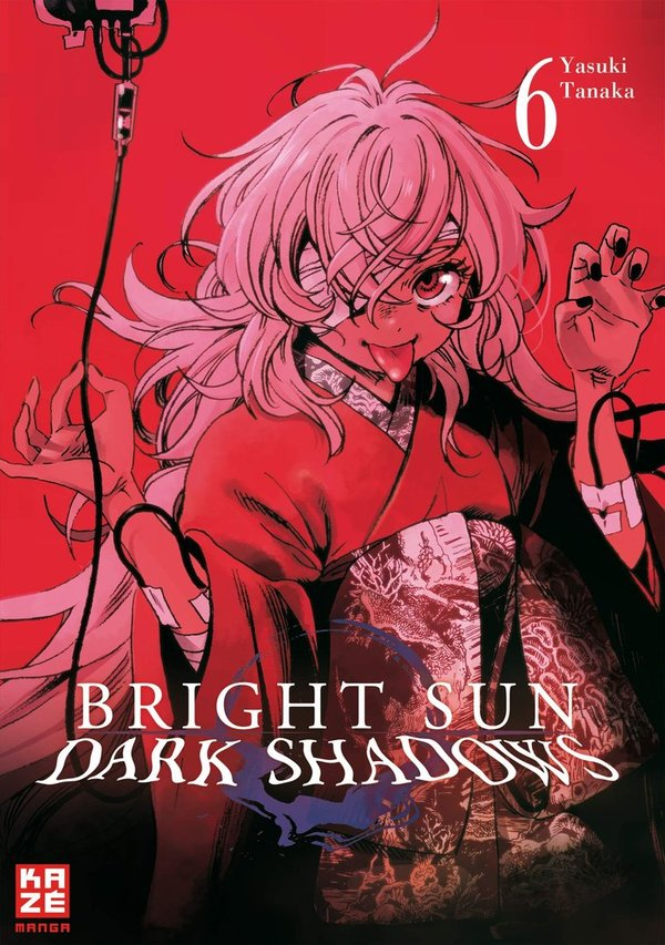 Bright Sun - Dark Shadows 06