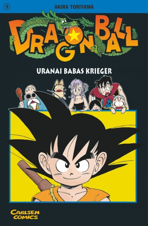Dragon Ball 09
