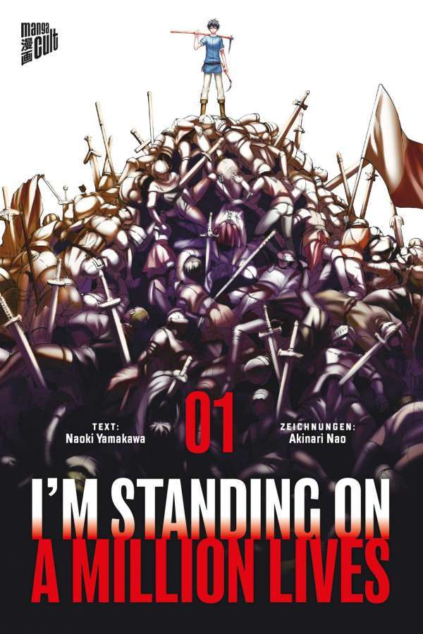 I'm standing on a million lives 01